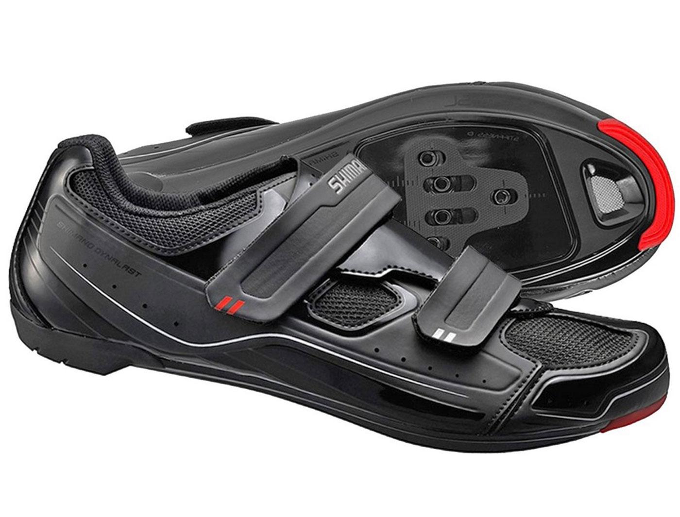 Велообувь Shimano SH-R065L (Черные)