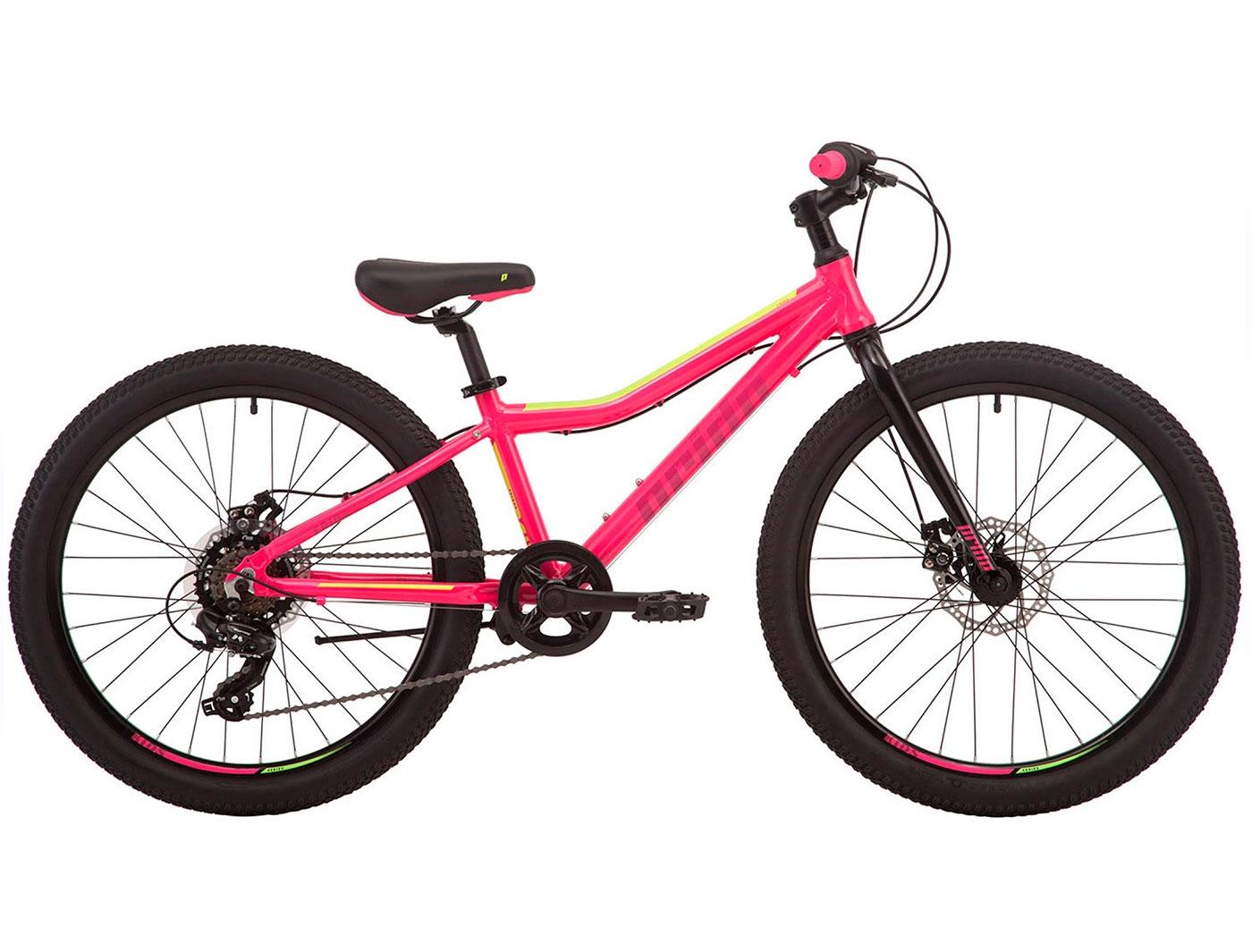 Велосипед 24 Pride FRIDA 4.1 (2019)