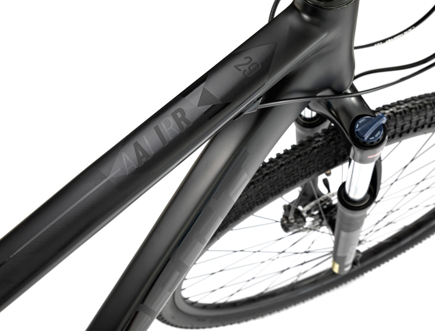 Велосипед Aspect AIR 29 (2020)