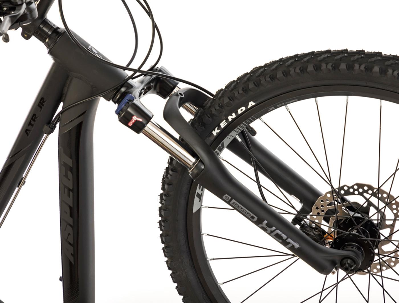 Велосипед Aspect AIR JR (2018)