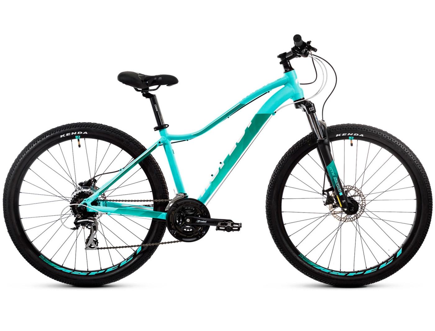 Велосипед Aspect ALMA (2020)