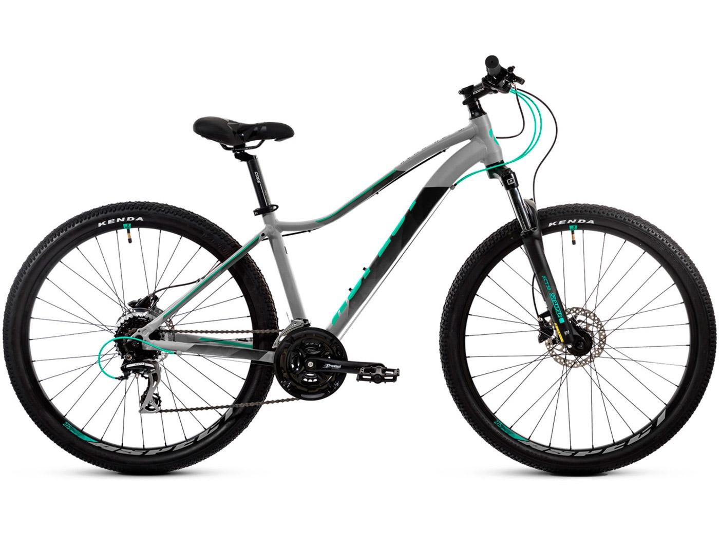Велосипед Aspect ALMA HD (2021)