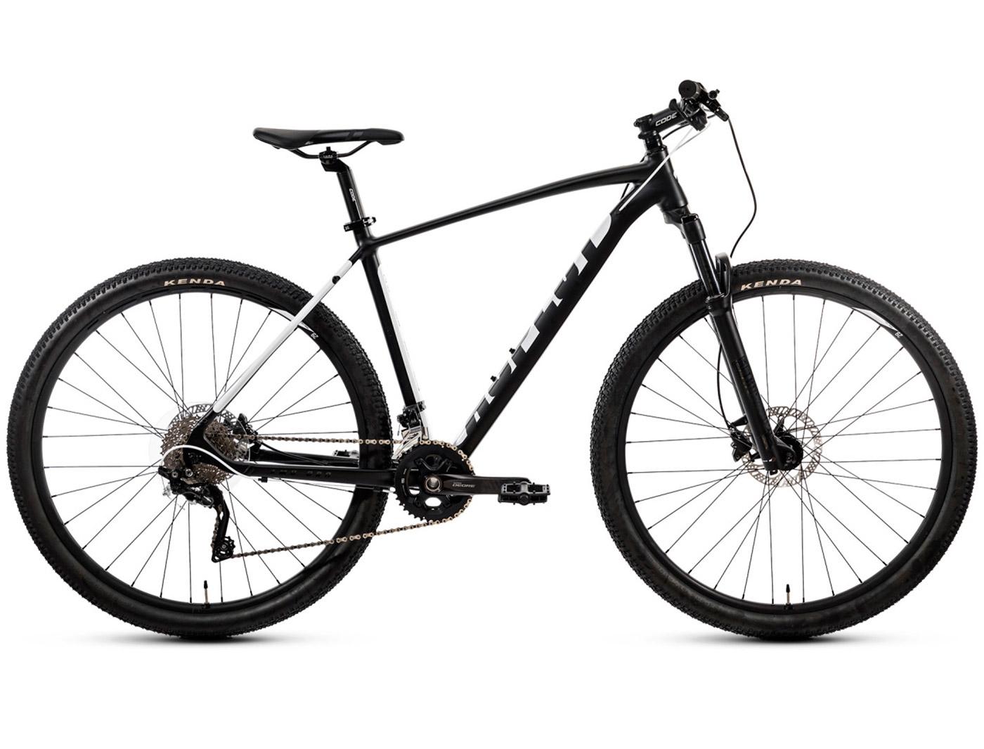 Велосипед Aspect AMP PRO 29 (2020)