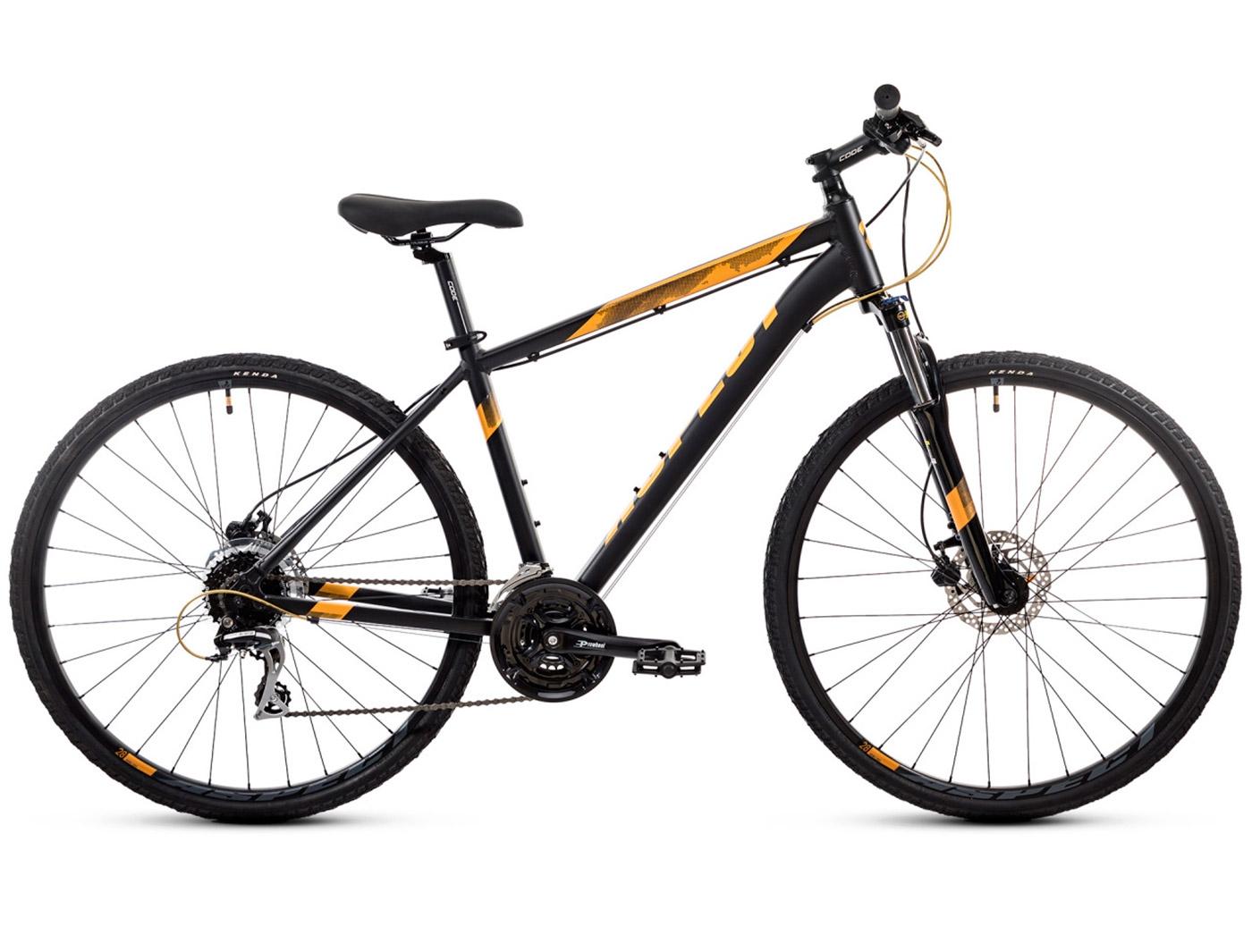 Велосипед Aspect EDGE (2020)