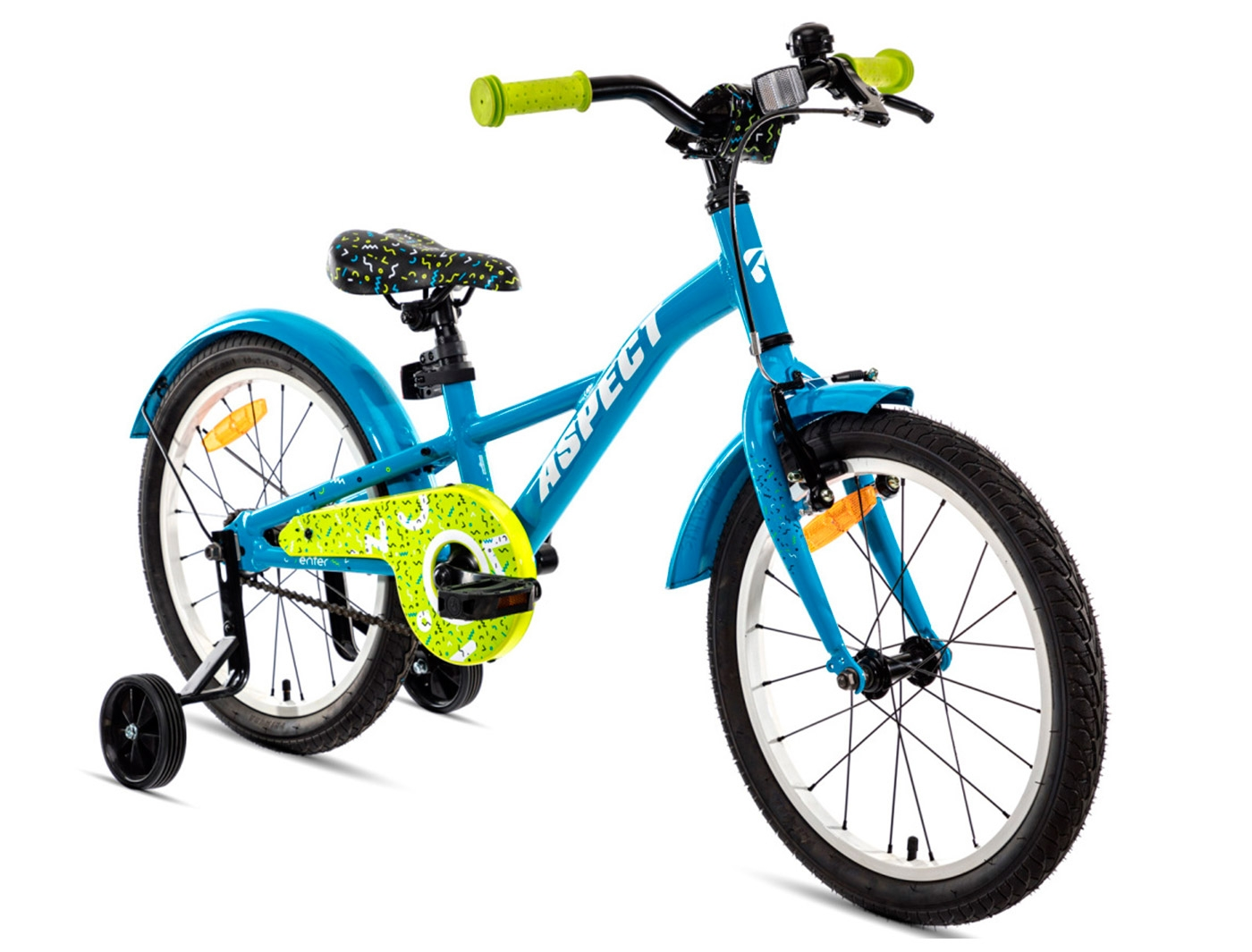 Велосипед Aspect ENTER (2020)