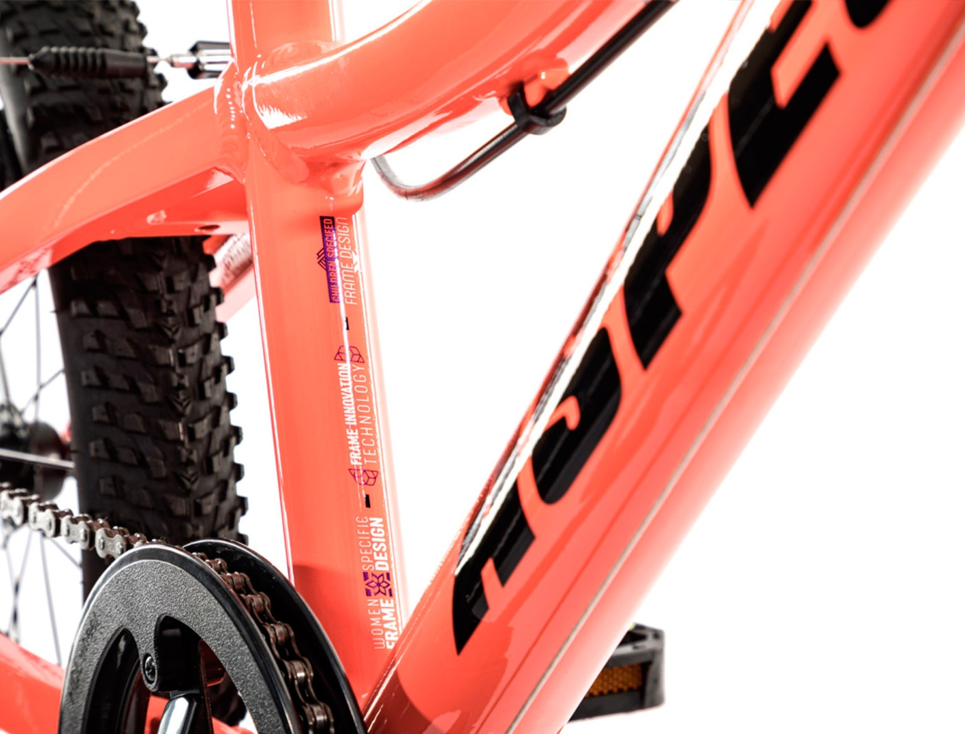 Велосипед Aspect GALAXY (2020)