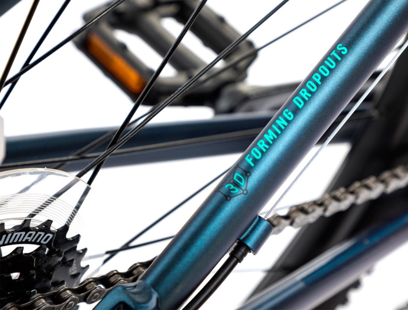 Велосипед Aspect NICKEL 29 (2020)