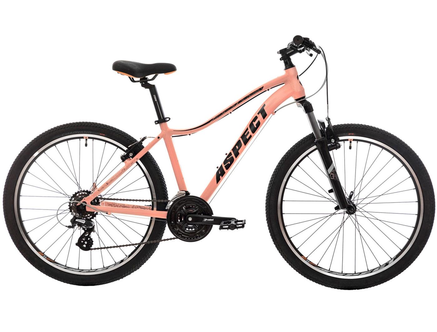 Велосипед Aspect OASIS (2019)