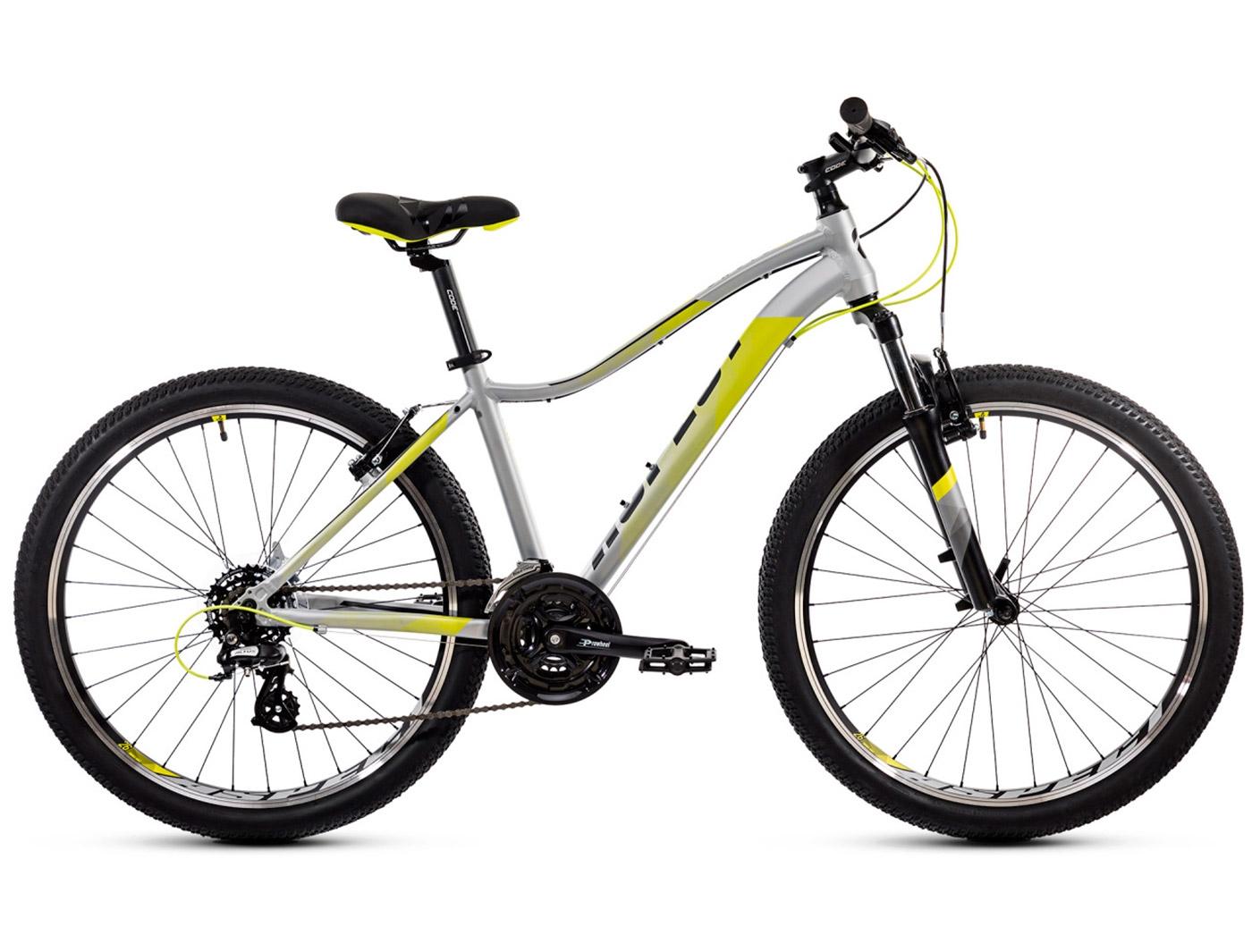 Велосипед Aspect OASIS (2021)