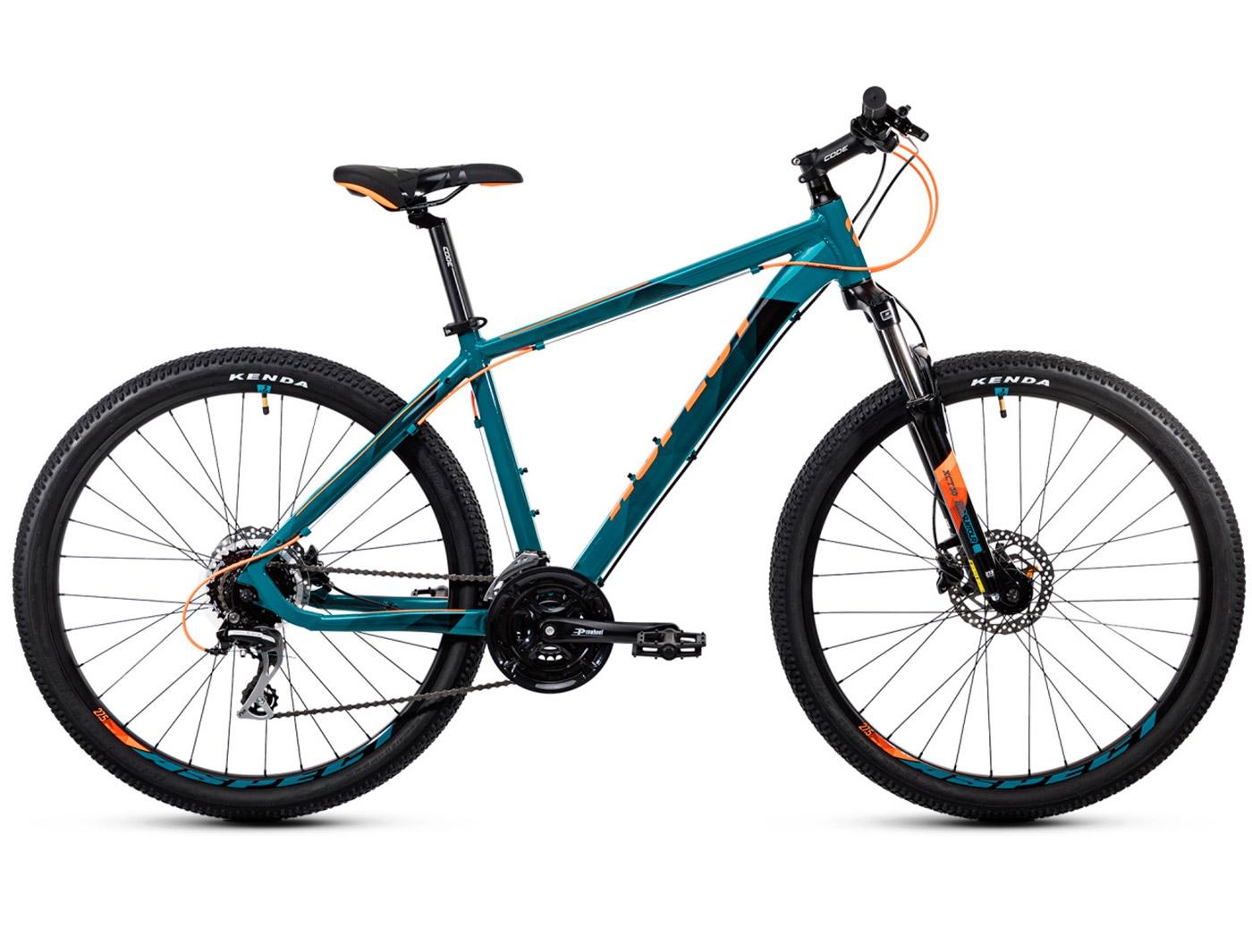 Велосипед Aspect STIMUL 27.5 (2020)