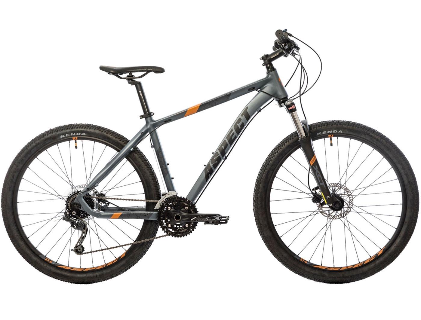 Велосипед Aspect THUNDER (2019)