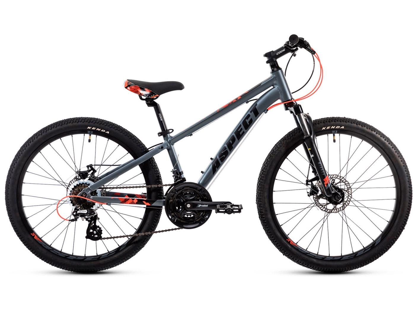 Велосипед Aspect WINNER (2021)