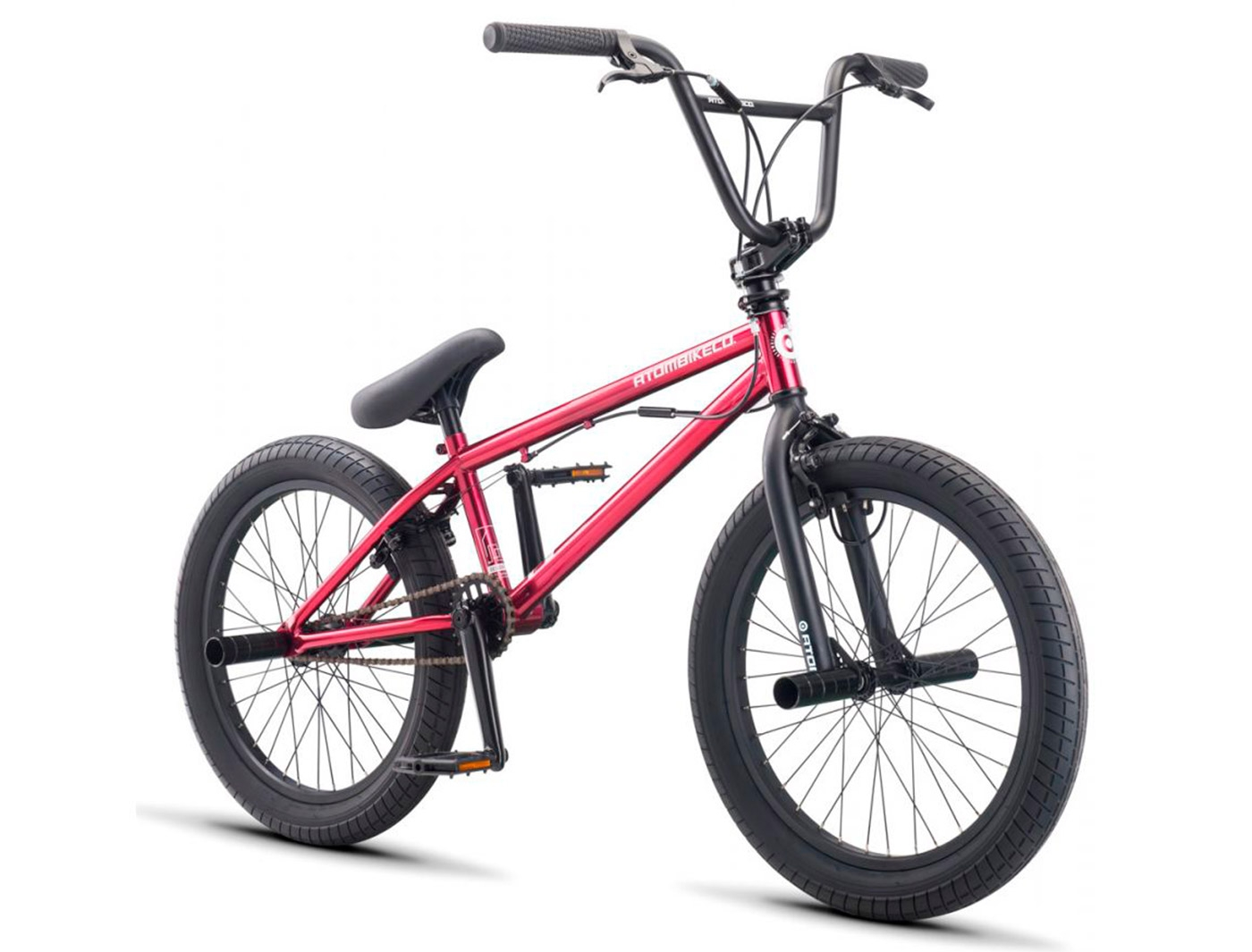 Велосипед BMX Atom Ion DLX (2020)