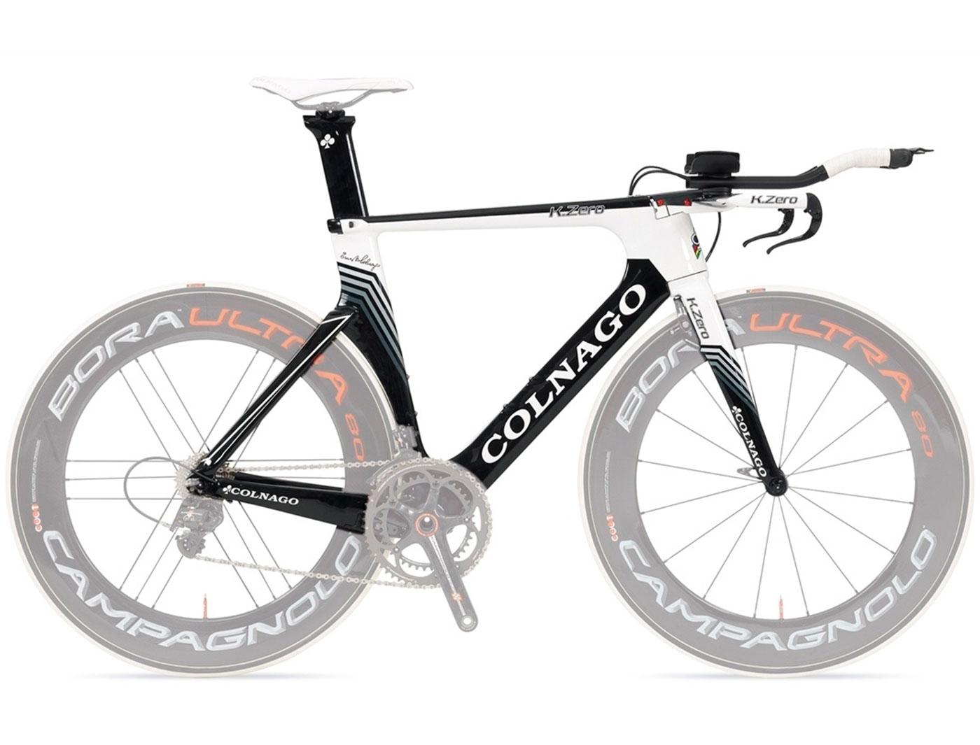 Велосипед Colnago K.Zero TT