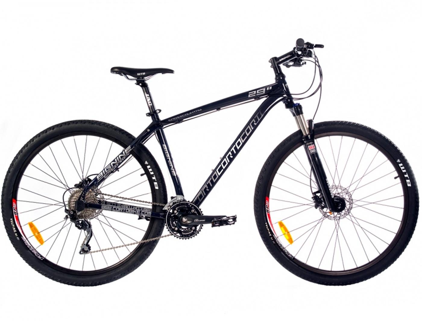 Велосипед Corto FC 329 (2016)