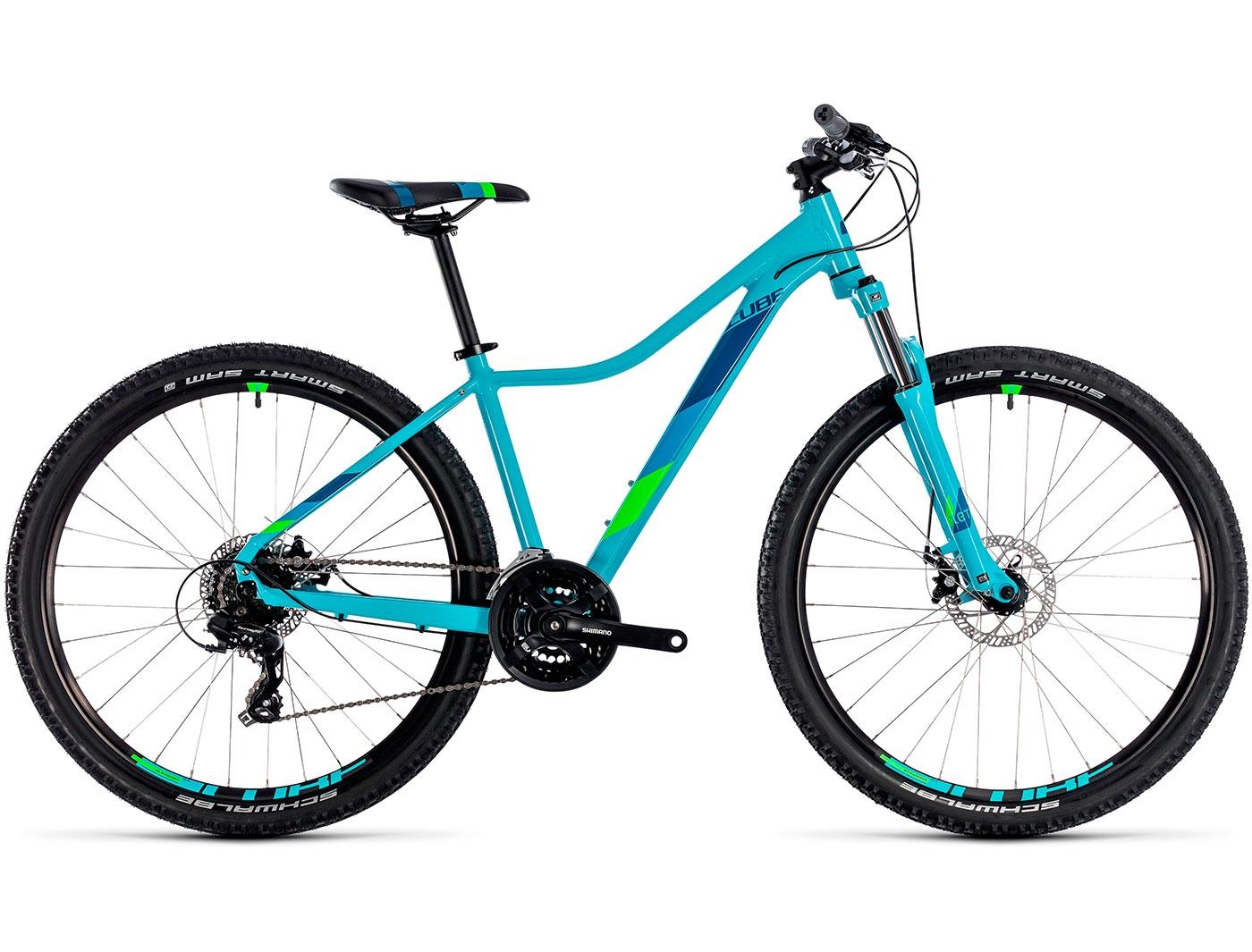 Велосипед CUBE 2018 ACCESS WS 29 (2018)