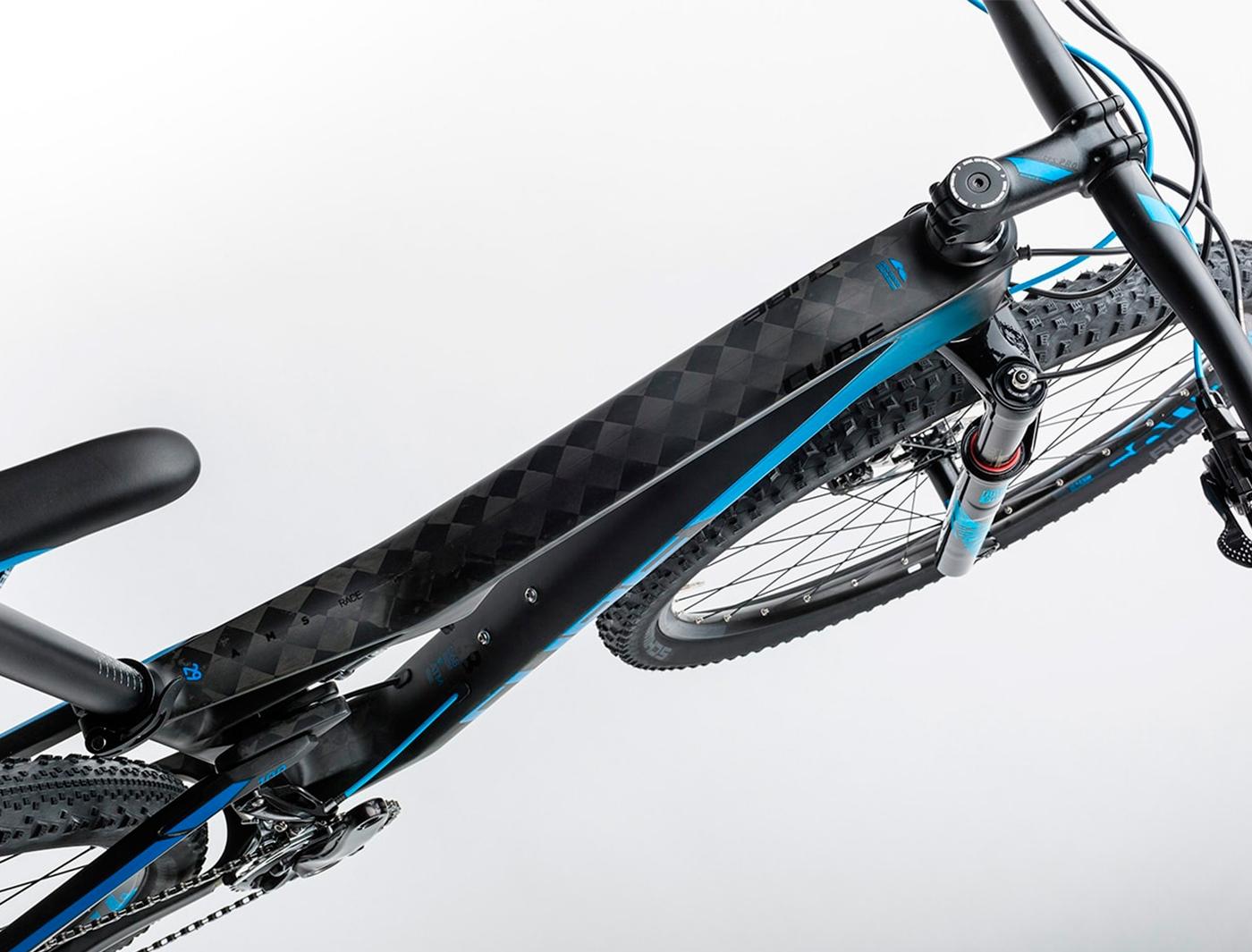 Велосипед CUBE AMS 100 RACE 29 (2017)