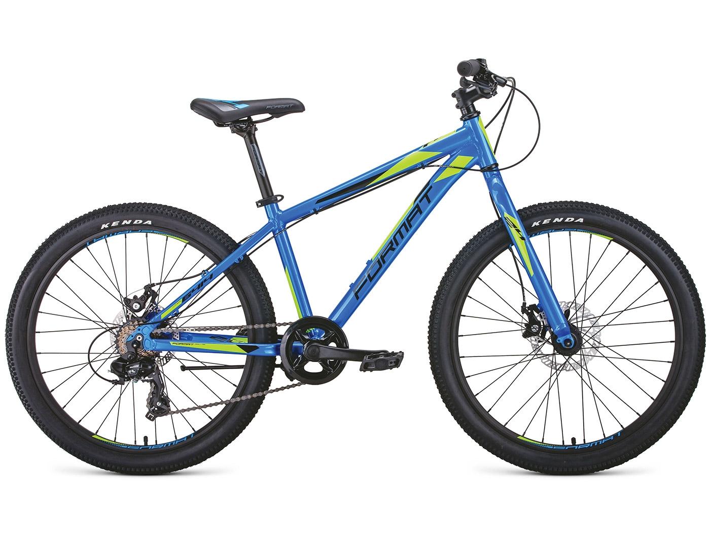 Велосипед FORMAT 6414 (2020)