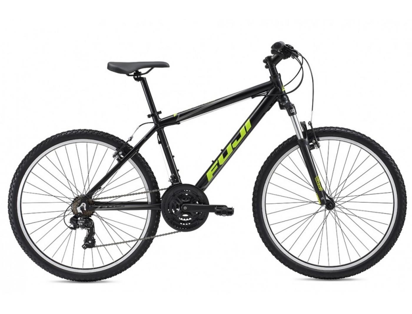 Велосипед Fuji Sport Adventure 26 V USA (2019)