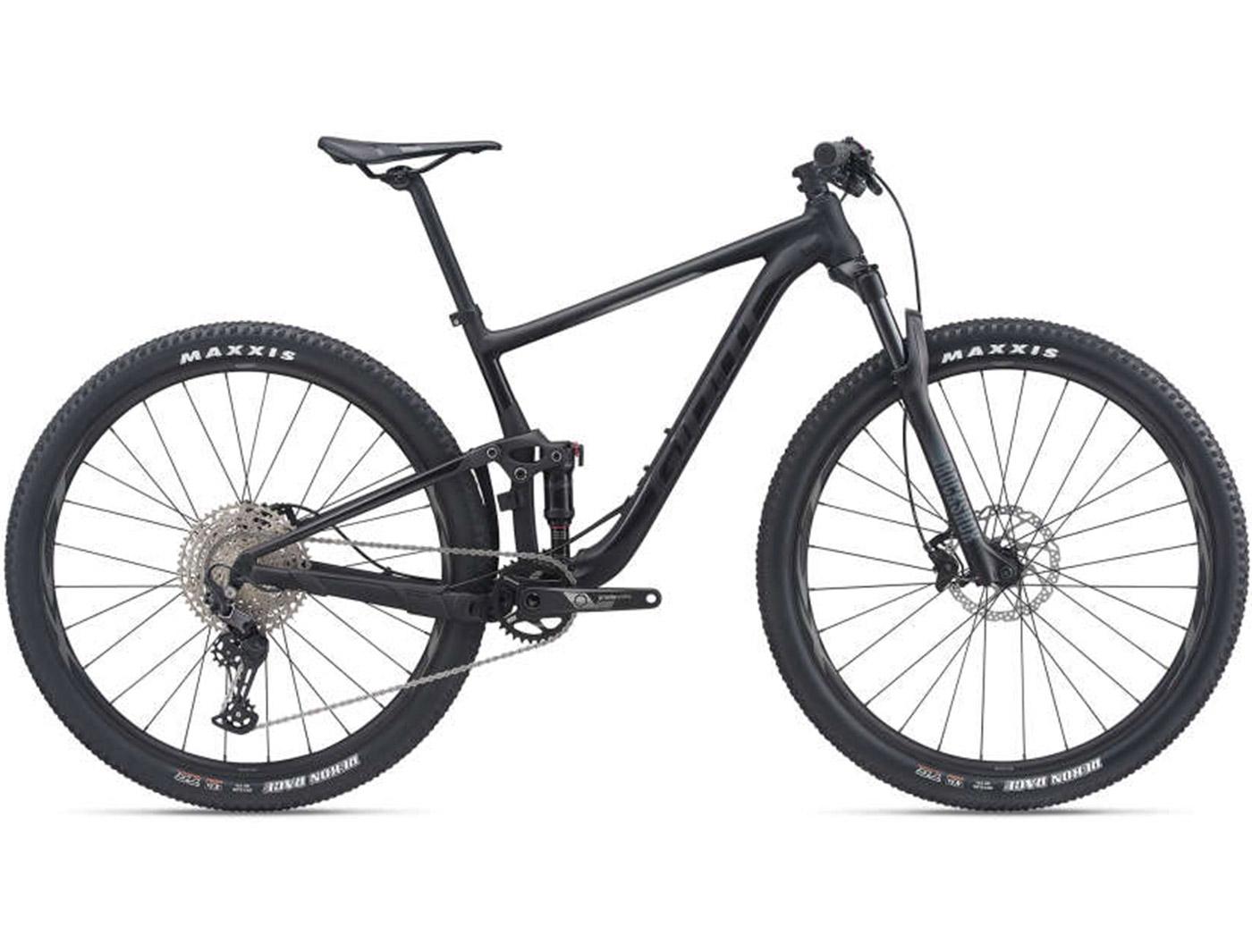 Велосипед Giant Anthem 29 2 (2021)