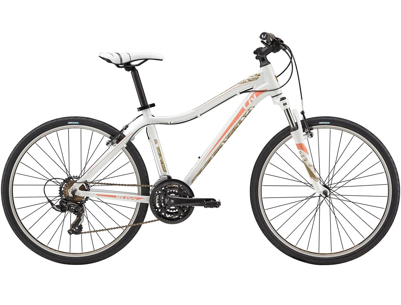 Велосипед Giant/Liv Bliss 3 (2018)