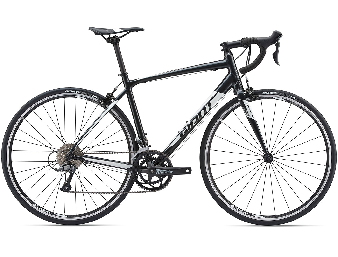 Велосипед Giant Contend 3 (2019)