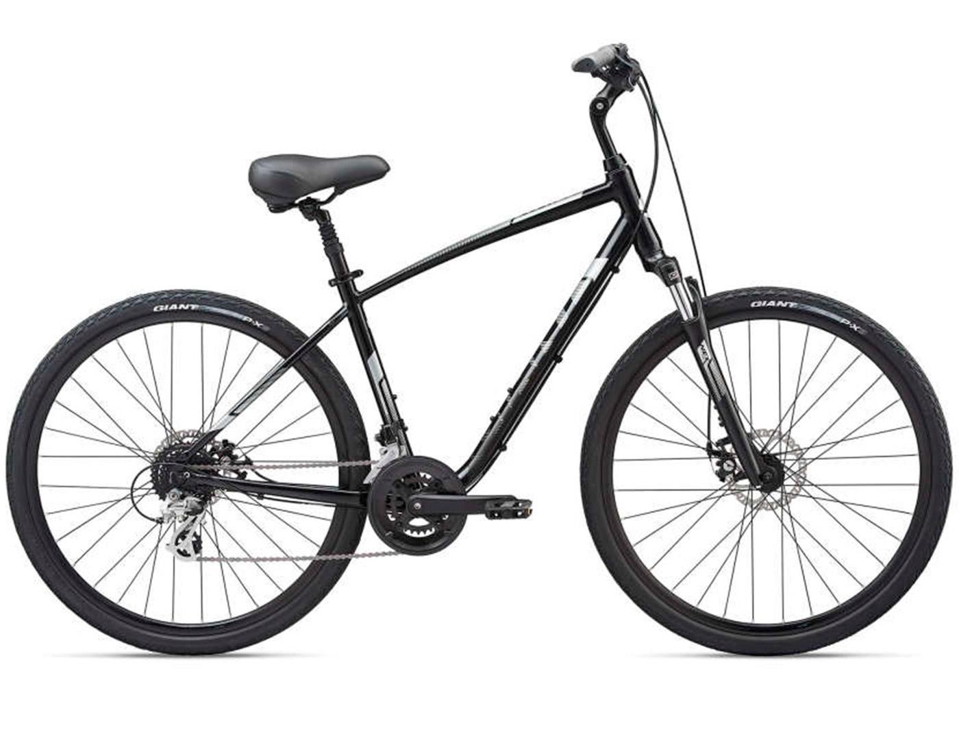 Велосипед Giant Cypress DX (2021)