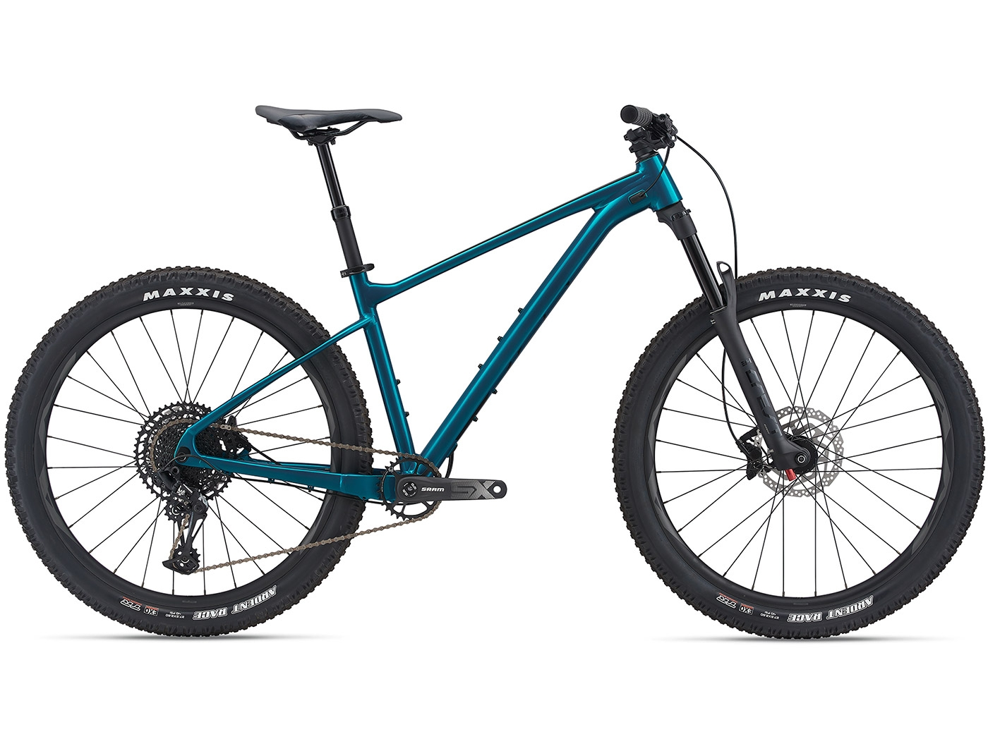 Велосипед Giant Fathom 1 (2021)