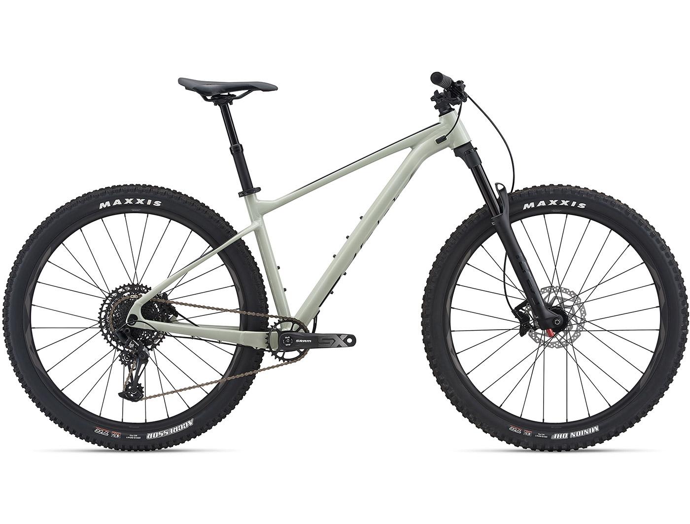 Велосипед Giant Fathom 29 1 (2021)