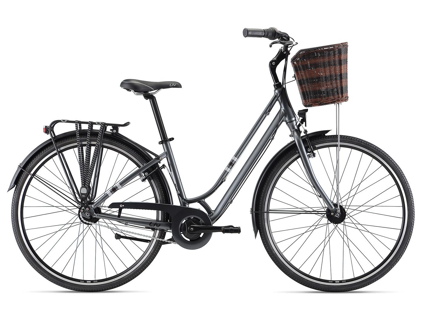 Велосипед Giant/Liv Flourish 1 (2021)