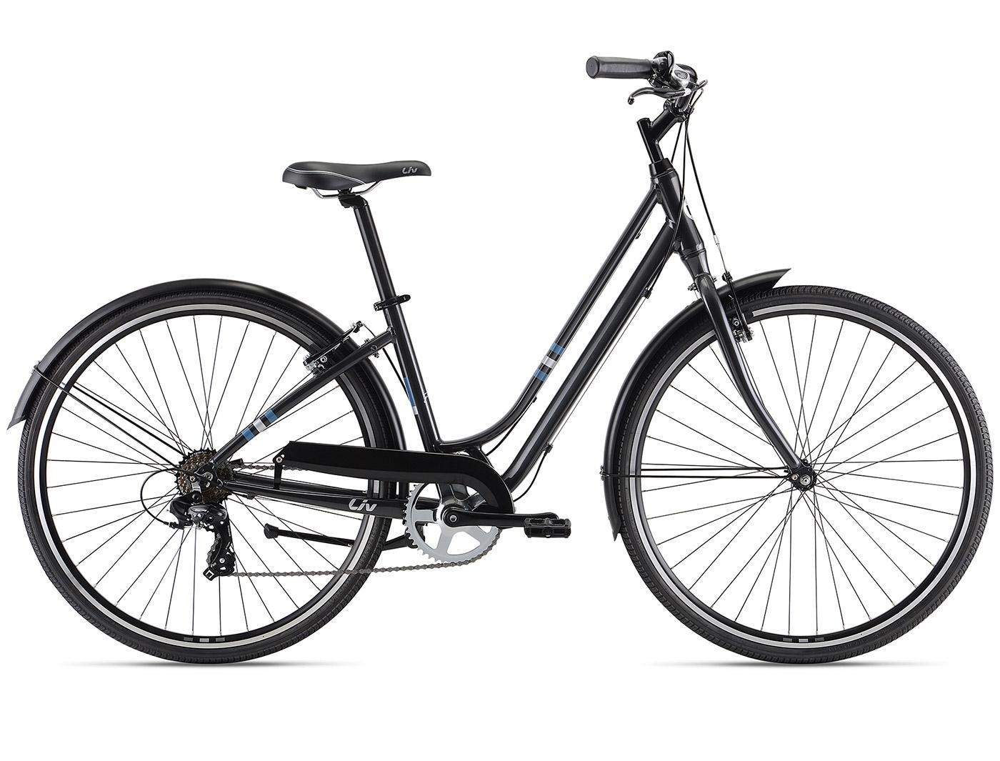 Велосипед Giant/LivFlourish 3 (2021)