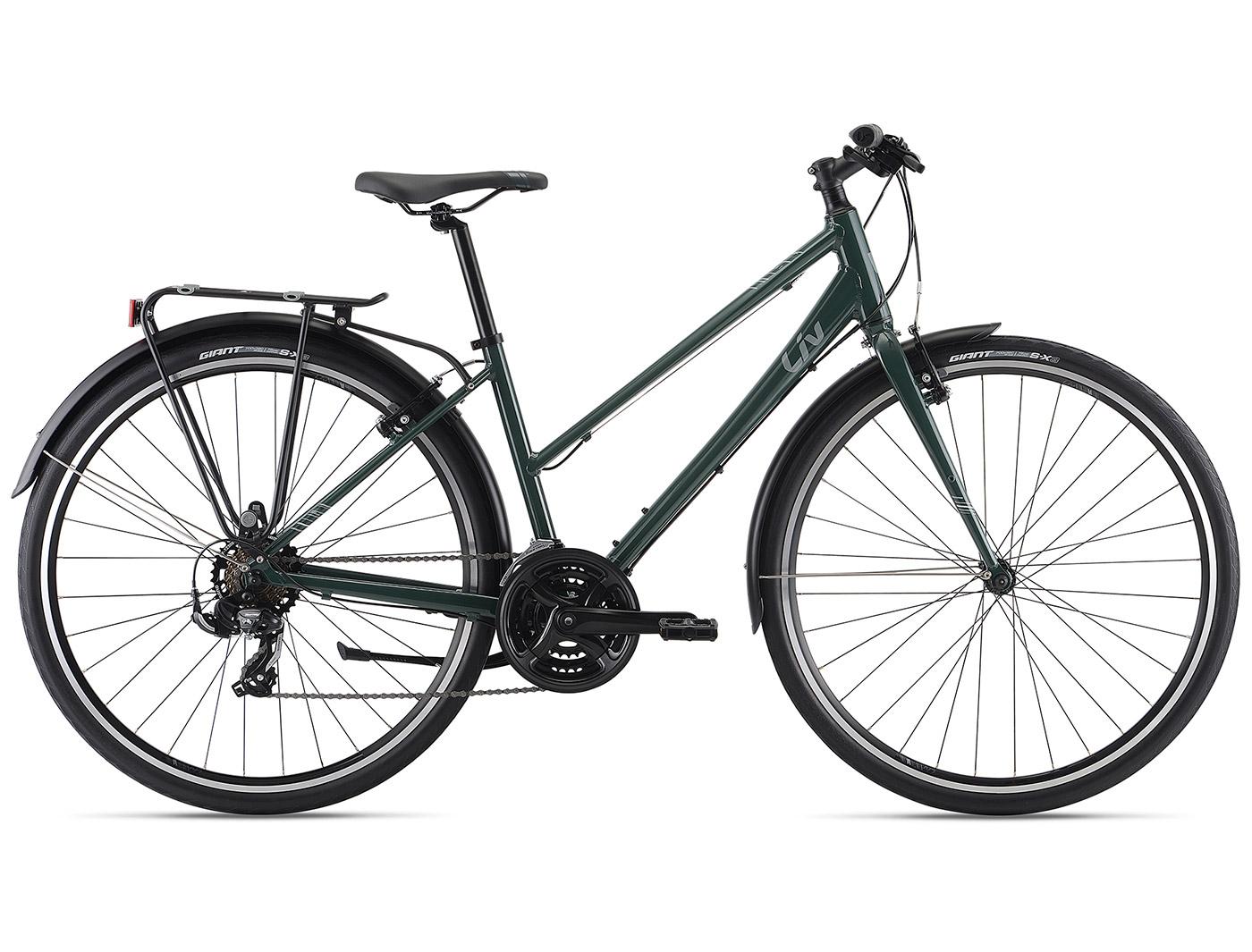 Велосипед Giant/Liv Alight 3 City (2021)