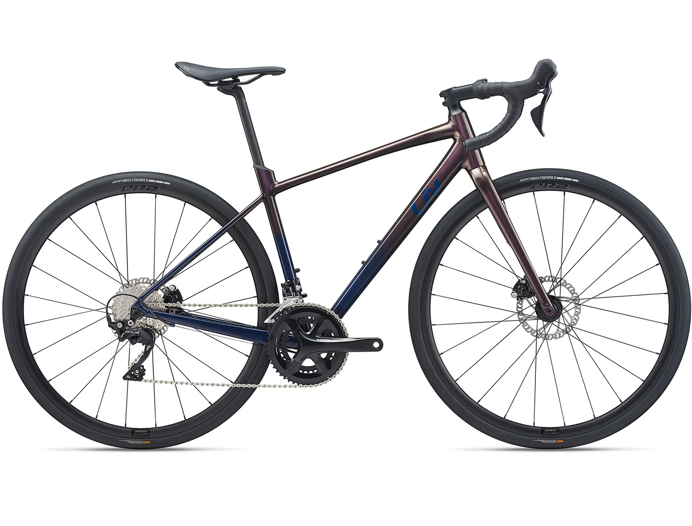 Велосипед Giant/Liv Avail AR 1 (2021)