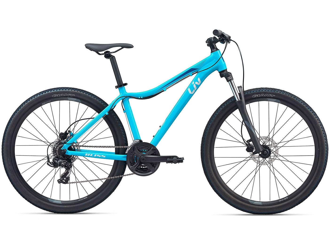 Велосипед Giant/Liv Bliss 2 27.5-GE (2020)