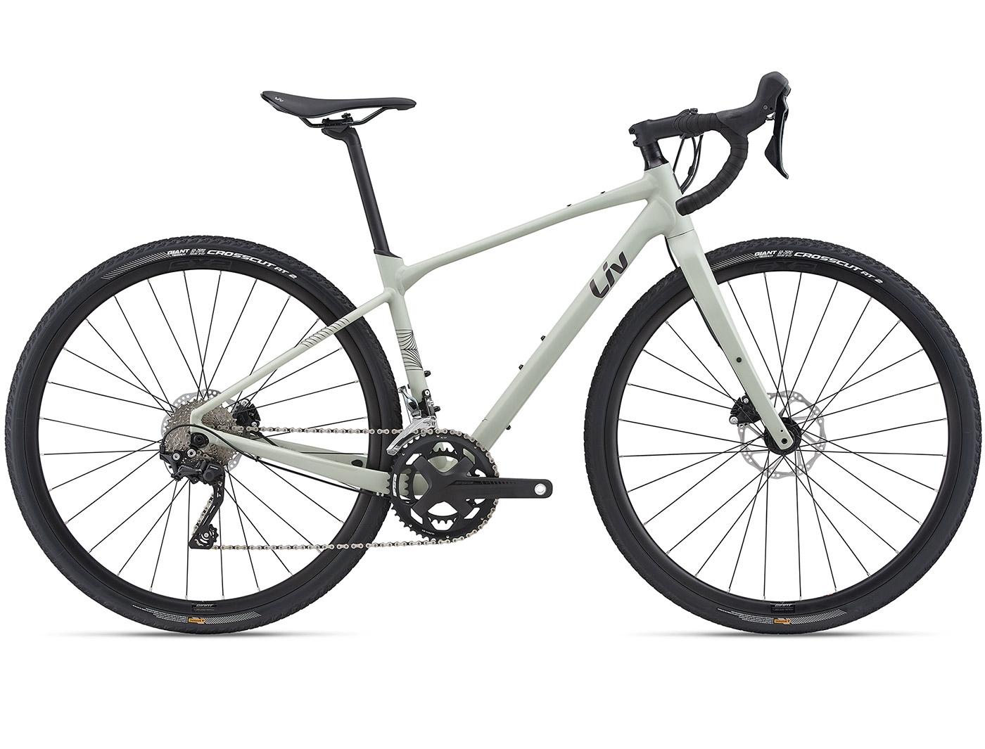 Велосипед Giant/Liv Devote 1 (2021)