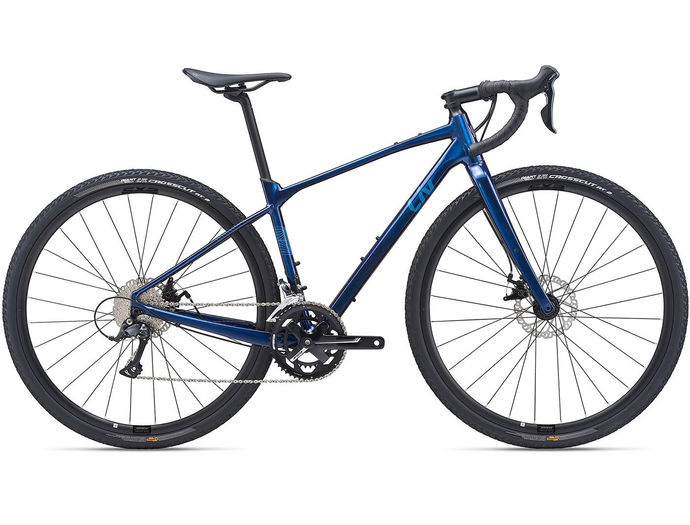 Велосипед Giant/Liv Devote 2 (2021)