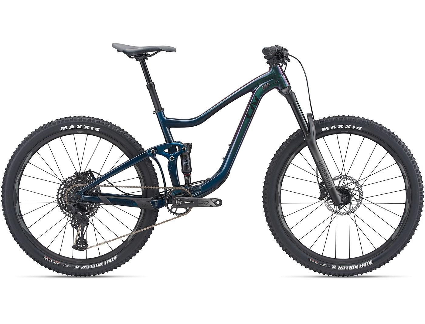 Велосипед Giant/Liv Intrigue (2021)