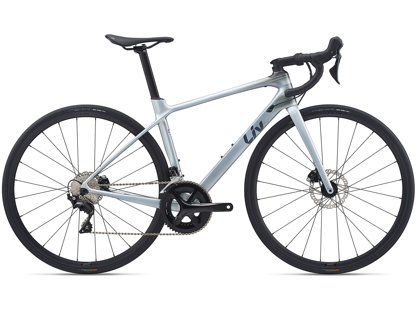 Велосипед Giant/Liv Langma Advanced 2 Disc (2021)
