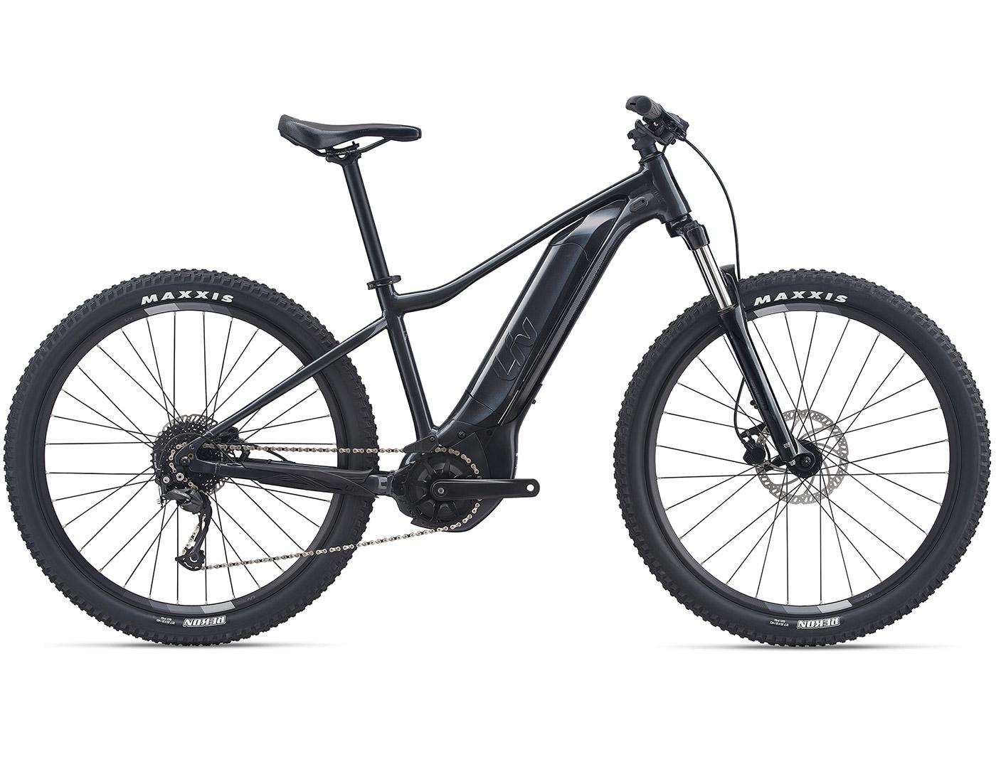 Велосипед Giant/Liv Tempt E+ 2 (2021)