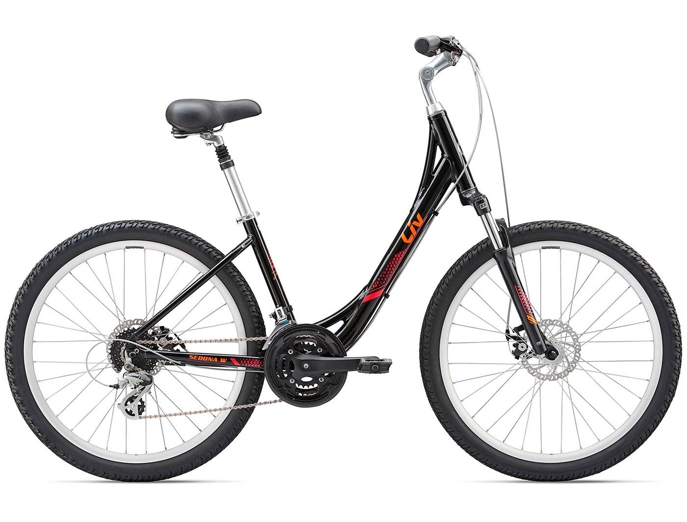 Велосипед Giant Sedona DX W (2020)
