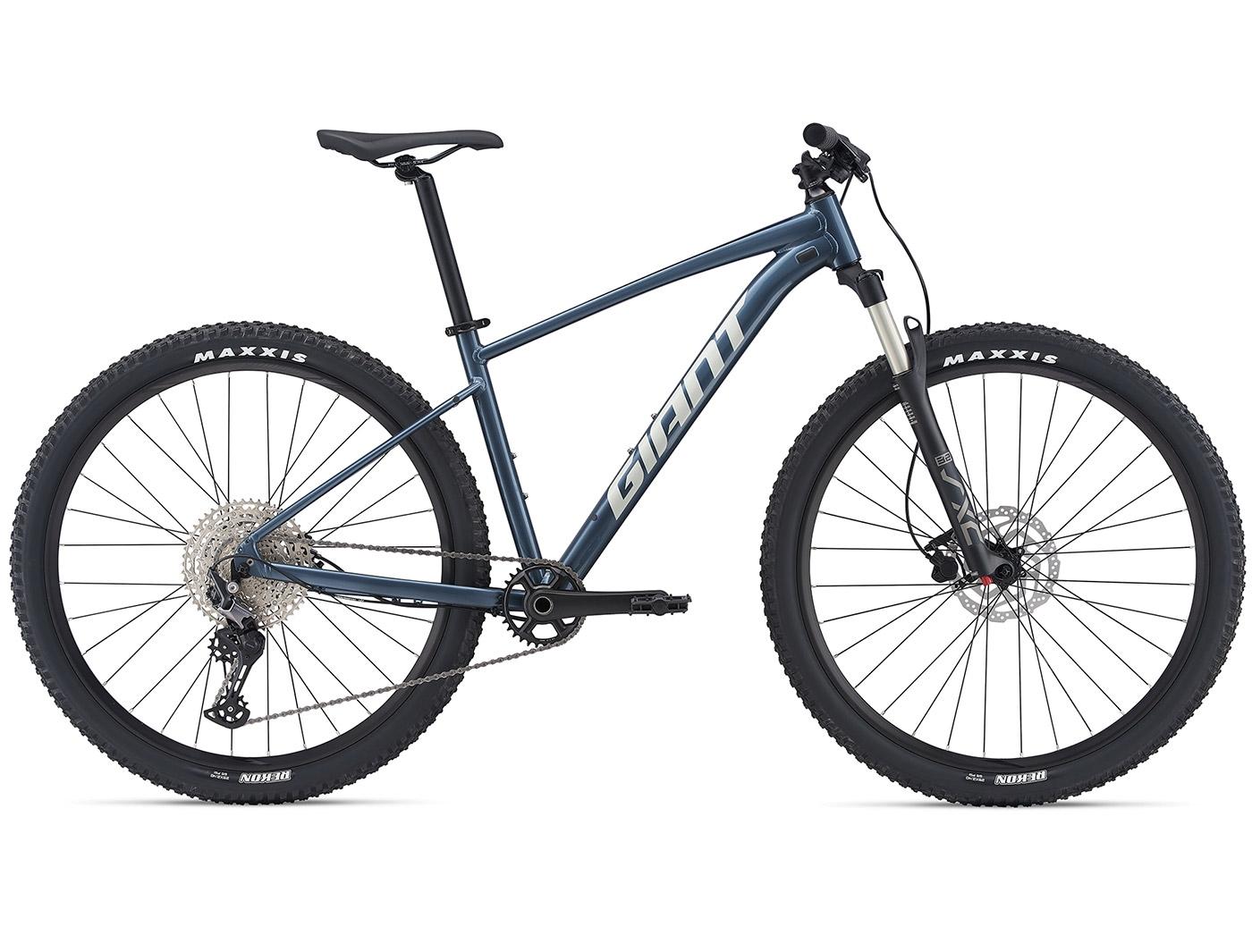 Велосипед Giant Talon 0 (2021)