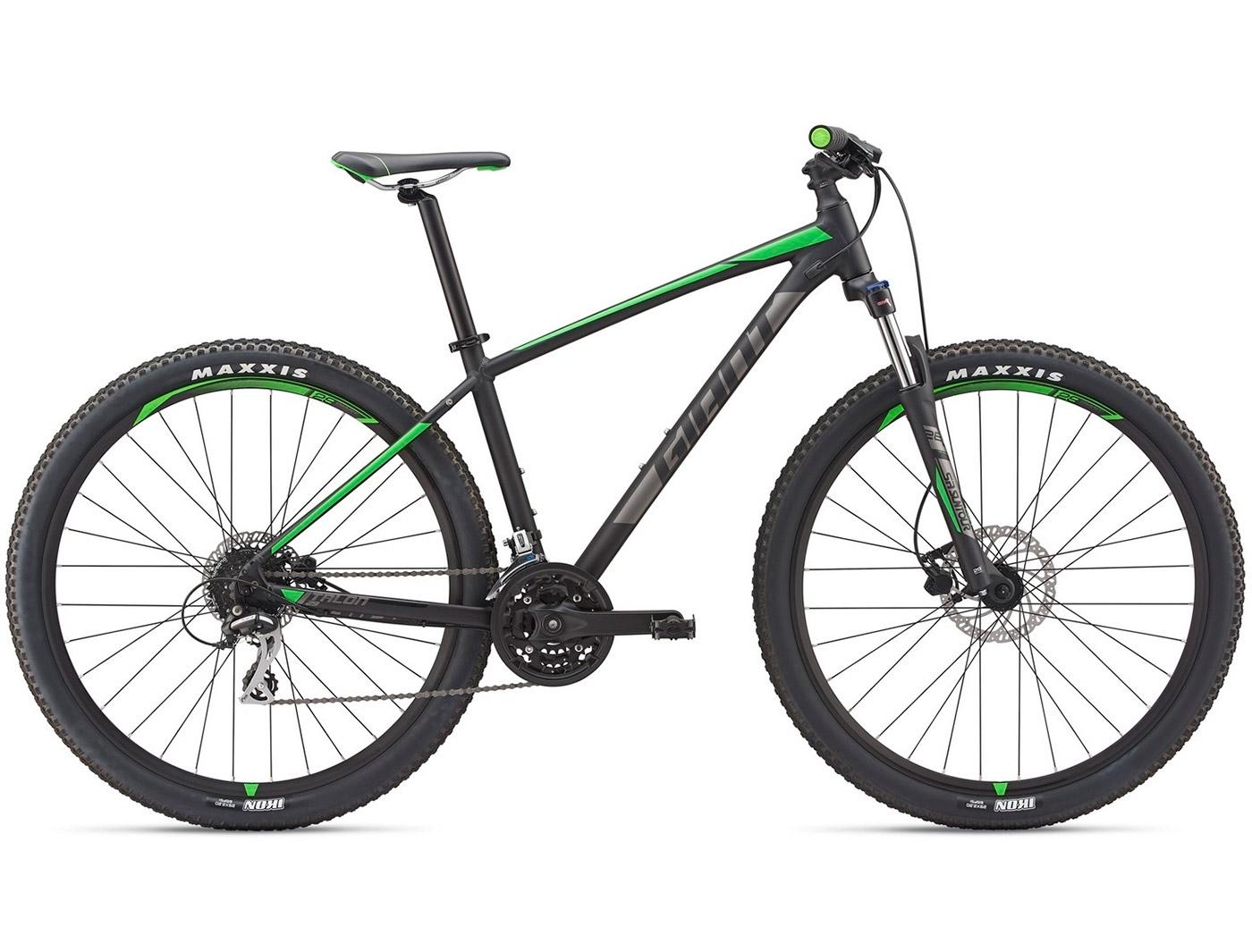 Велосипед Giant Talon 29 3 (2019)