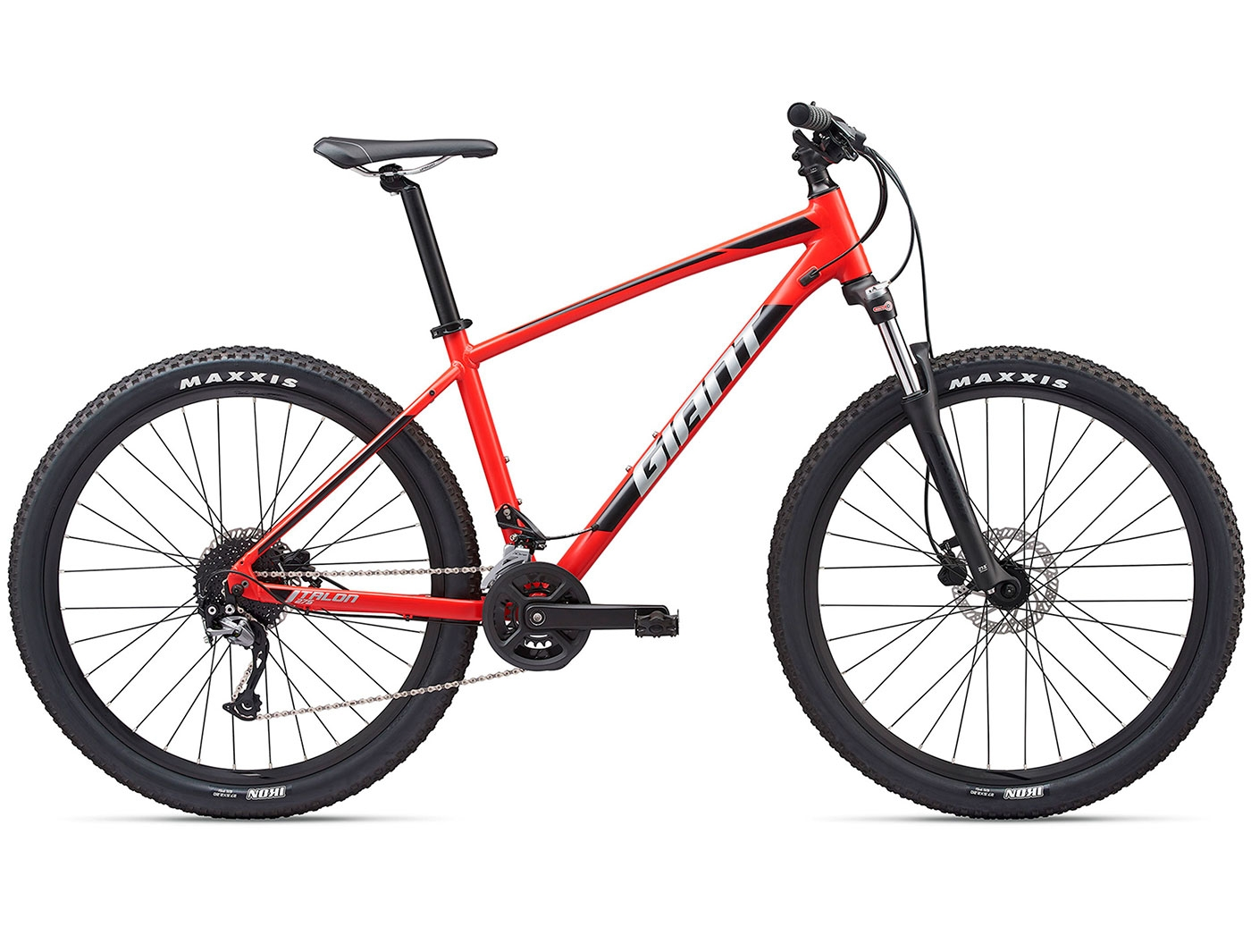 Велосипед Giant Talon 3 GE (2020)