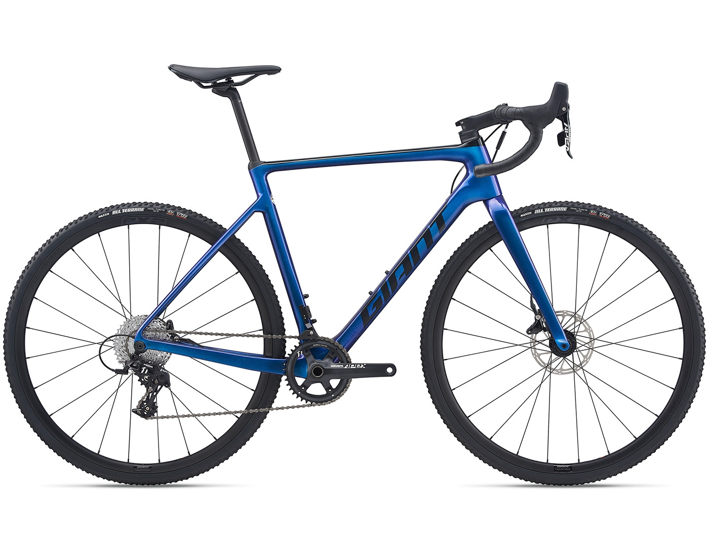 Велосипед Giant TCX Advanced Pro 2 (2021)