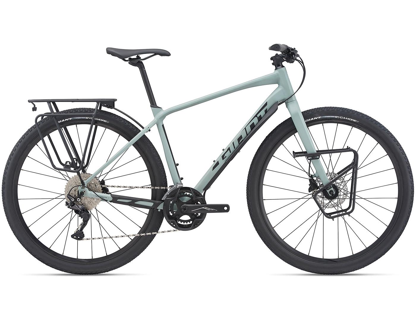Велосипед Giant ToughRoad SLR 1 (2021)