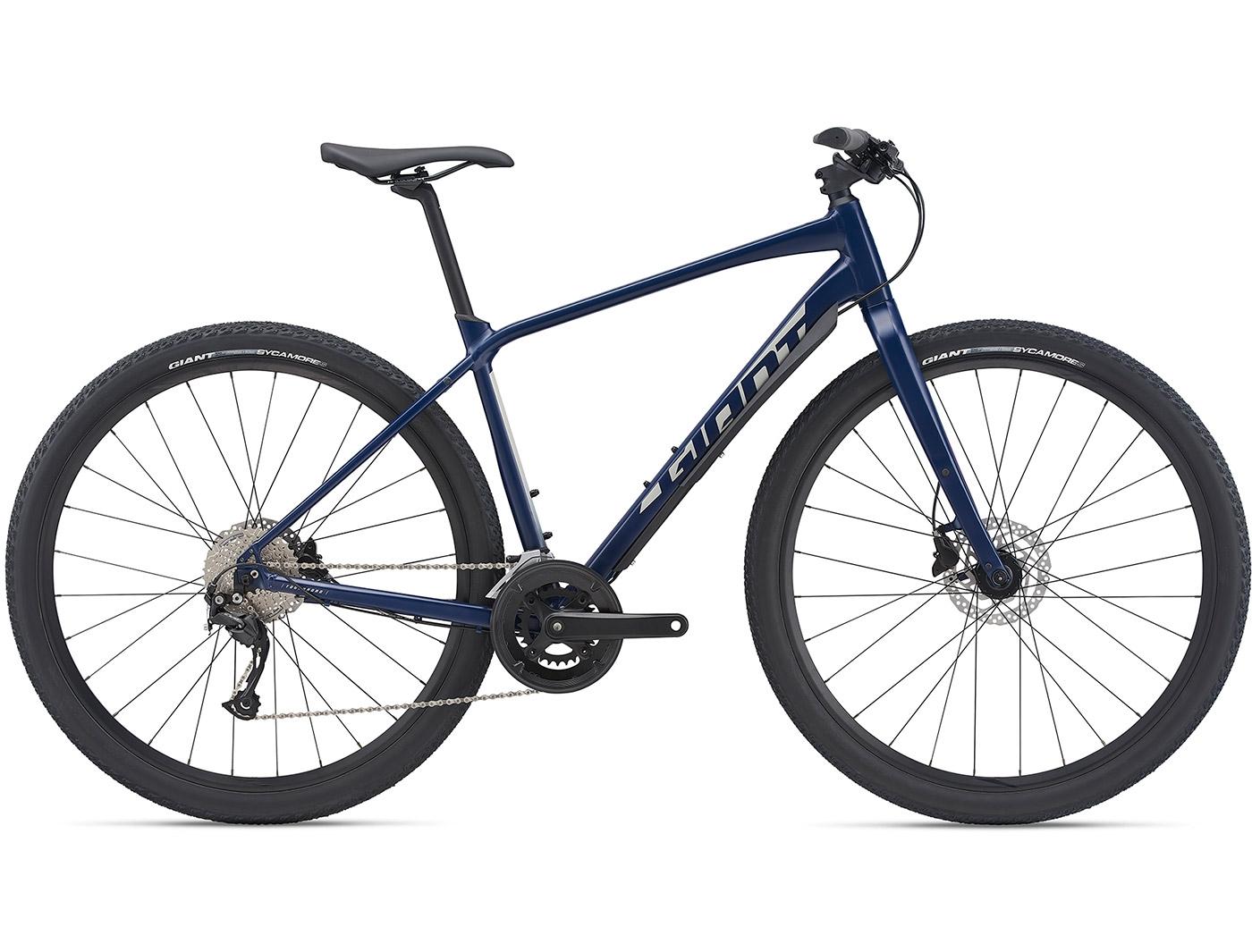 Велосипед Giant ToughRoad SLR 2 (2021)
