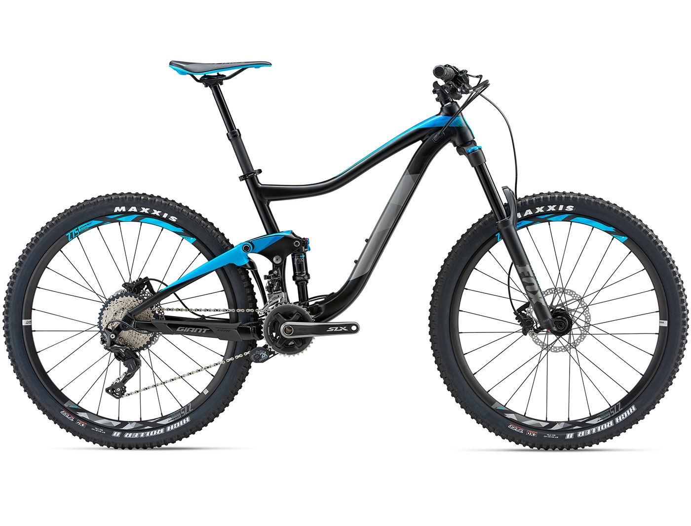Велосипед Giant Trance 2 GE (2018)