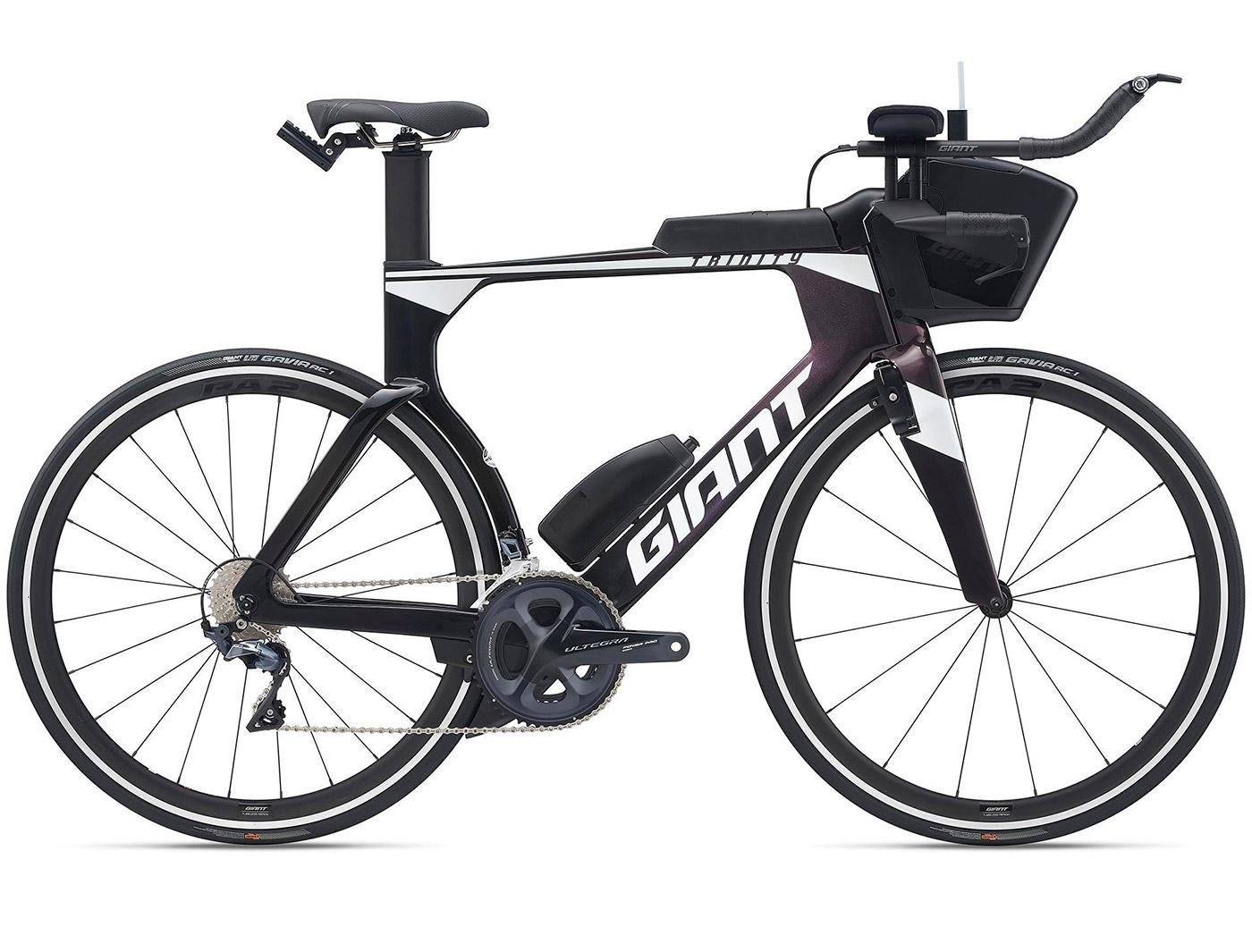 Велосипед Giant Trinity Advanced Pro 2 (2021)
