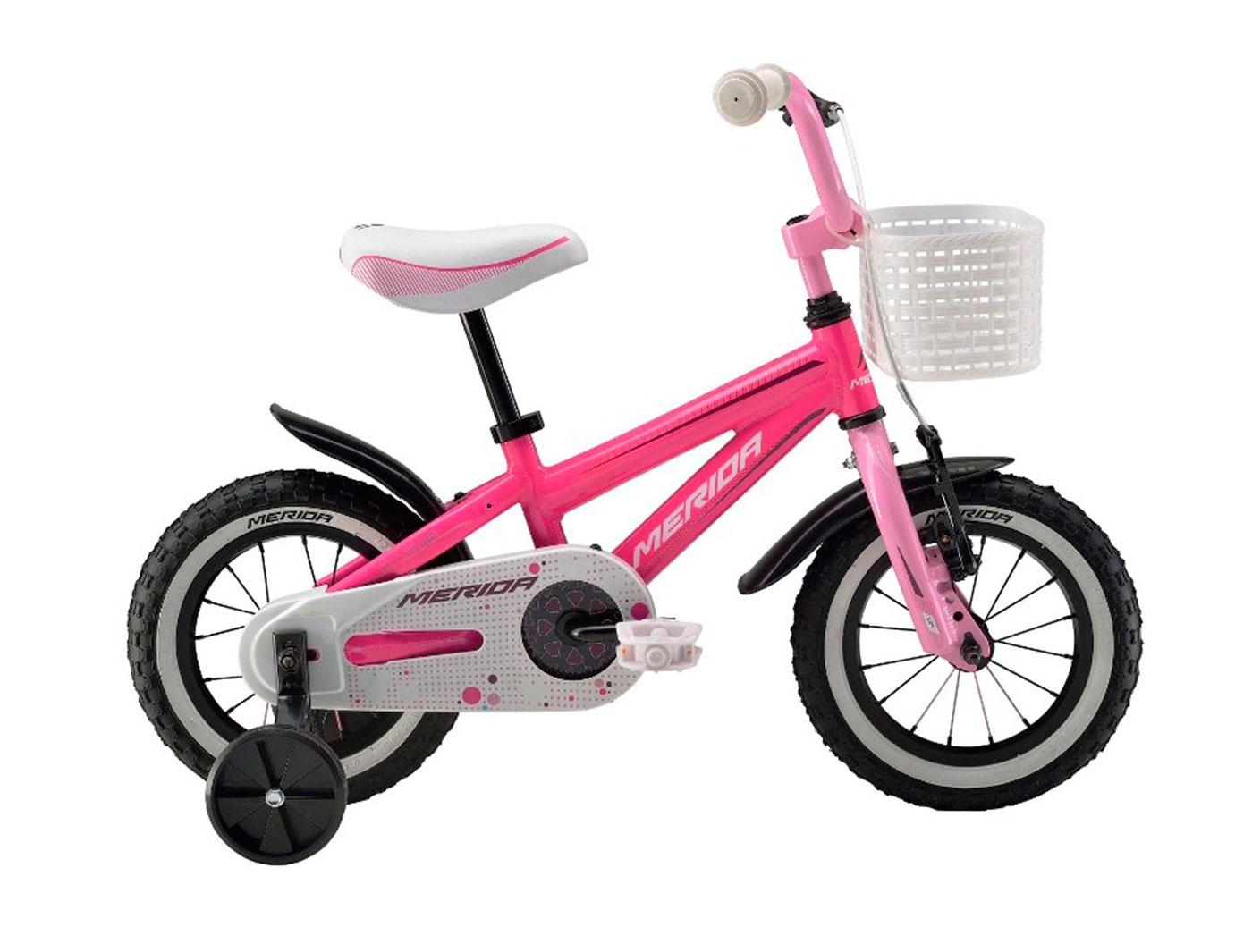 Велосипед Merida Bella J12 (2016)