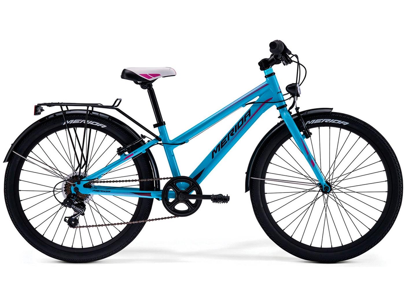 Велосипед Merida Bella J24 (2017)